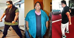Ganesh Acharya A Transformation Story From Fat To Fit