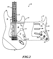 Acoustic Guitar Schematics