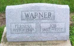 "Peter Jobe W. ""J. W."" Warner (1857-1937) - Find A Grave Memorial"