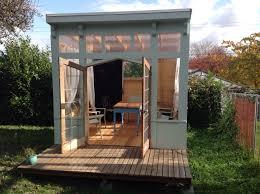 backyard home office. Super Cool Outdoor Studio Shed 12 Tiny Backyard Home Office D On U