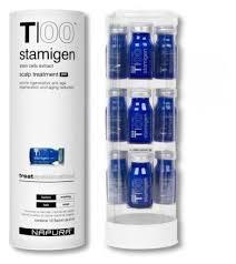 NAPURA <b>Регенерирующая сыворотка для волос</b> T00 Stamigen pre