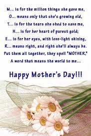 Mothers Day Quotes Mesmerizing Mothers' Day Quote Amazing Quotes For You To Share And Inspire