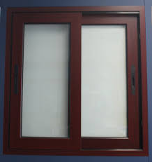 office sliding window. Are Widely Used In High-grade Residence Building, Villa, Office Hospital And School. Sliding Window