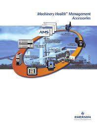 Machinery Health Management Accessories Manualzz Com