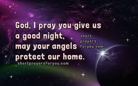 Good Night Prayer Quotes Mesmerizing Night Prayer Image And Quotes Short Prayers For You