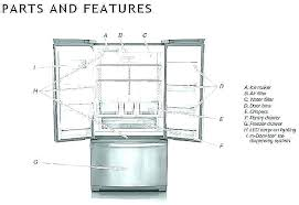 samsung ice maker repair. Unique Samsung Samsung Ice Maker Repair Guide Replacement Fridge Door  French Refrigerator Manual Inside Samsung Ice Maker Repair