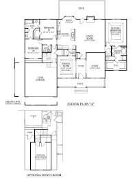 narrow lot house plans with front garage perth australia home soiaya at side entry