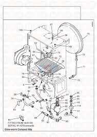 Amazing glow worm manual position electrical diagram ideas