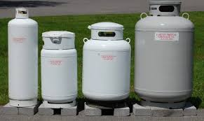 Guide To Rv Propane Tank Sizes How Much Do You Need Crow