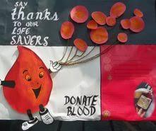 essay on blood donation  essay on blood donation