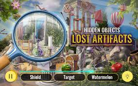 Millions of free jigsaw puzzles created by a large community. Legend Of The Lost Artifacts Finding Objects Game Android Download Taptap