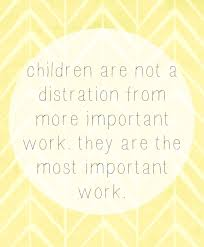 Distraction Quotes Unique 48 Inspiring Quotes About Kids Fun With Kids