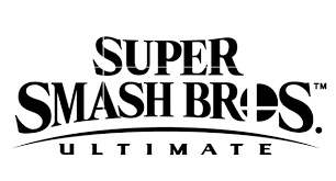 Image - Super Smash Bros. Ultimate logo.png | Nintendo | FANDOM ...