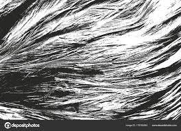 鳥の羽の苦しめられたオーバーレイ テクスチャ ストックベクター