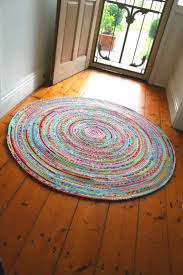 Half Moon Kitchen Rugs 17 Best Ideas About Fabric Rug On Pinterest Handmade Rugs Throw