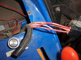 ford 4000 tractor ignition switch wiring diagram wiring diagram 1968 ford 2000 tractor wiring diagram image