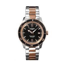 rotary ocean avenger men s two tone bracelet watch ernest jones rotary men s two tone bracelet watch product number 2866838