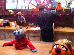Design Your Own Muppet Francine Gardner Art De Vivre F A O Schwartz Design Your