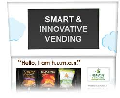 Vending Machine Moving Company Awesome HUMAN Healthy Vending Machines Buy Organic Vending Machines