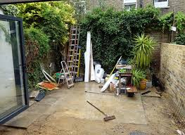 Small Picture Cost management Square Garden Design London
