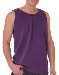 Chouinard Comfort Colors Color Chart Comfort Colors Pigment Dyed Tank Top 9360 Chambray