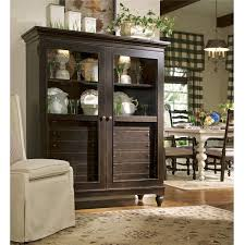 Paula Deen China Cabinet Paula Deen Furniture 932675 The Bag Lady S Cabinet