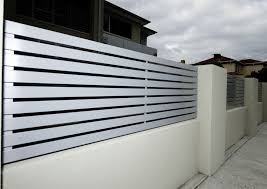 modern metal fence design. Modern Iron Fence Design Newest Metal Timedlive Within Size 3957 X 2798 Fences