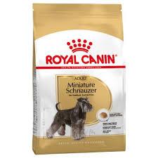 <b>Royal Canin Miniature Schnauzer</b> Adult | Top deals at zooplus!