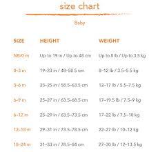 Gymboree Baby Shoe Size Chart Gymboree Baby Girls Long Sleeve Knit Dress