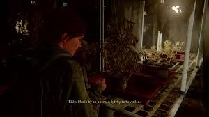 Živé vysílání PS4 pro The last of us 2 cz subtitle - YouTube