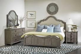 A.R.T. Furniture Allie Bedroom Set