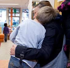 Kinder So Fällt Der Abschied In Kita Krippe Leichter Welt