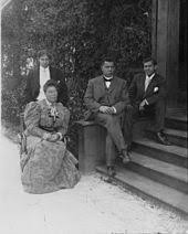 marriages and children booker t washington