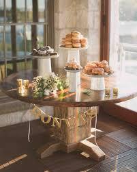 Wedding Food Tables 39 Amazing Dessert Tables From Real Weddings Martha Stewart Weddings