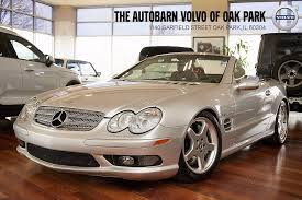 Find detailed gas mileage information, insurance estimates, and more. Used 2003 Mercedes Benz Sl 55 Amg For Sale With Photos Autotrader