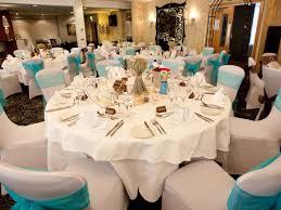 round table wedding
