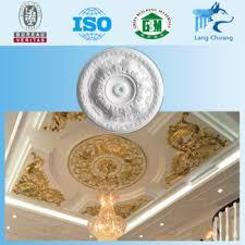 Ceiling Medallion Molds