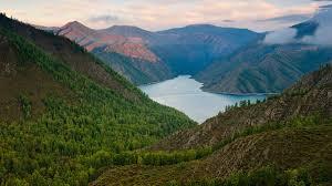 национальных парков и заповедников России которые нужно посетить