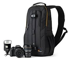 <b>Lowepro Slingshot Edge 250</b> - Photo Review