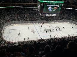 Xcel Center Hockey Seating Chart Xcel Energy Center Saint Paul 2019 All You Need To Know