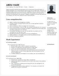 Accounts Payable Resume Summary Sales Account Manager Resume Summary Accounts Sample For Accounting
