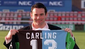 Is will carling gay
