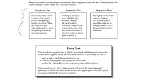 public health essay co new act essay