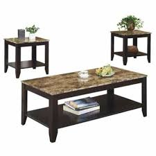 coaster coffee tables accent tables