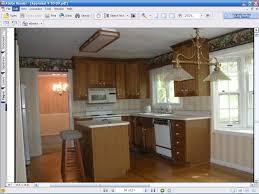 White Appliances In Kitchen Wonderful Modern Kitchen With White Appliances Kitchens With White