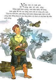 Sách Truyện Cổ Tích Việt Nam - Ai Mua Hành Tôi - FAHASA.COM