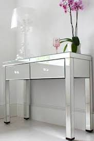 mirror hall table. Console Table Design Mirrored Rectangle Silver Mirror With Drawers Furniture Consoles Tables Two Drawer Together Vase Hall