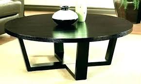 sidetables avington side table espresso round pertaining to coffee sid