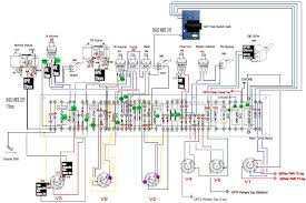 vox ac15hw1x schematic and or service manual ac15hw1 lay