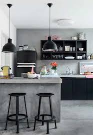 Industrial Kitchen Designs Ideas